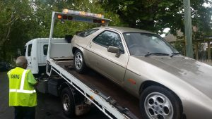 24 Hour Accident Towing Hawkesbury